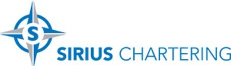 Sirius Chartering AB logo