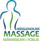 Hässleholms Massage AB logo