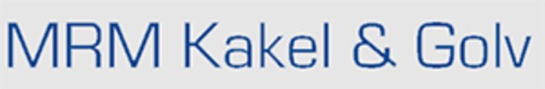 Mrm Kakel & Golv I Oxie AB logo