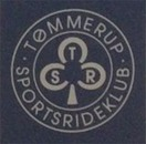 Tømmerup Sportsrideklub logo