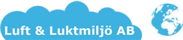 Luft & Luktmiljö AB logo