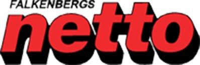 Falkenbergs Netto AB logo