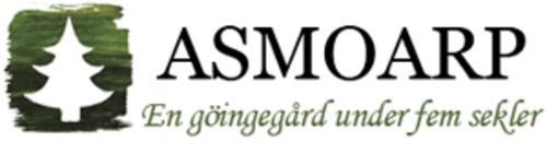 Asmoarp Natur AB logo