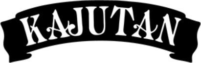 Kajutan i Hörvik logo