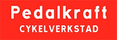 Pedalkraft logo