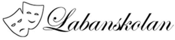Labanloppis & Café logo