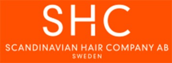 Scandinavian Hair Company AB logo