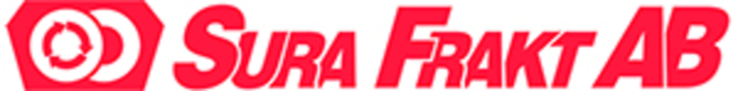 Sura Frakt AB logo