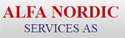 Alfa Nordic Services AS logo
