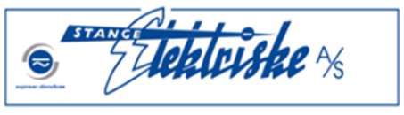 Stange Elektriske AS logo