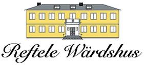 Reftele Wärdshus logo