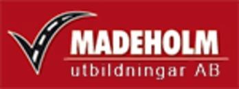 Madeholm Utbildningar logo