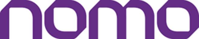 Nomo Kullager AB logo