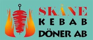 Skåne Kebab Döner AB logo