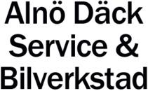 Alnö Däck Service & Bilverkstad logo
