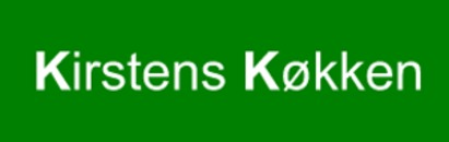 Kirstens Køkken logo