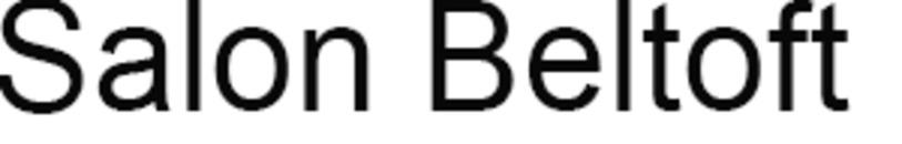 Salon Beltoft logo