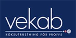 VEKAB Storköksteknik AB logo