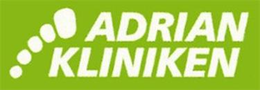 Adriankliniken logo