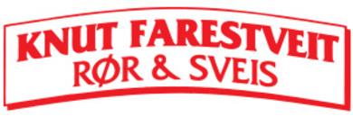 Knut Farestveit Rør og Sveis logo