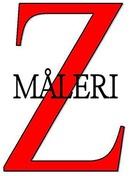 Z Måleri logo