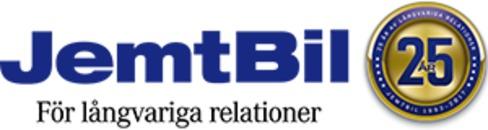 JemtBil logo