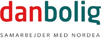danbolig - Kalundborg logo