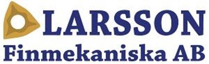Larsson Finmekaniska AB logo