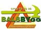 Balsby.Gg logo