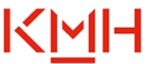 Kungliga Musikhögskolan (KMH) logo