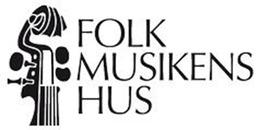 Folkmusikens Hus logo