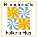Föreningen Folkets Hus Upa Blomstermåla logo