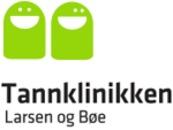 Tannklinikken Larsen og Bøe logo
