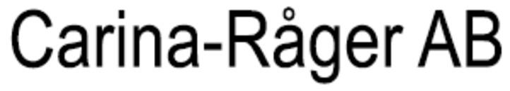 Carina-Råger AB logo