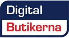 Bäckströms Radio & TV logo