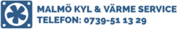 Malmö Kyl & Värme Service AB logo