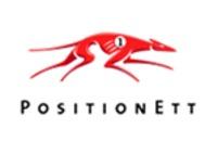 PositionEtt AB logo