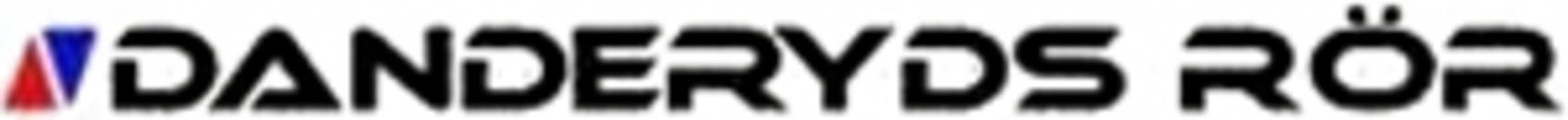 Danderyds Rör logo