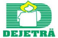 AB Dejeträ logo