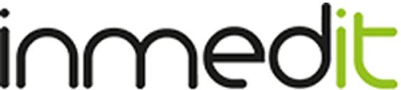 inmedit AB logo