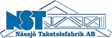 Nässjö Takstolsfabrik AB logo
