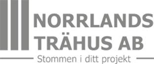 Norrlands Trähus AB logo
