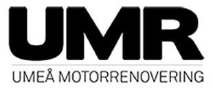Umrab AB logo