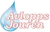 Avloppsjouren Landskrona logo