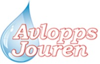 Avloppsjouren Sjöbo logo