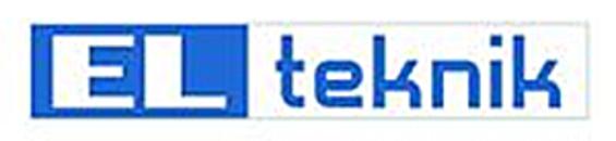 Elteknik Svenska AB logo