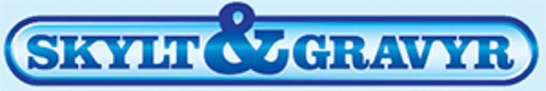 Skylt & Gravyr Svante Gunhamre AB logo