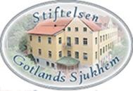 Gotlands Sjukhem logo