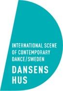 Stiftelsen Dansens Hus logo