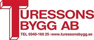Turessons Bygg i Varberg AB logo